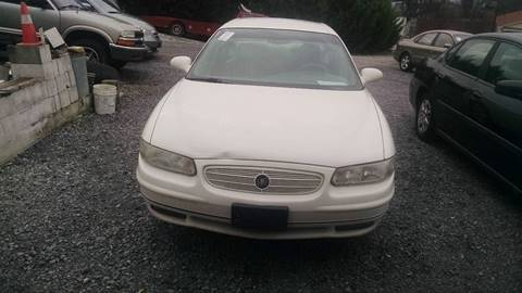 2004 Buick Regal for sale in Maryville, TN