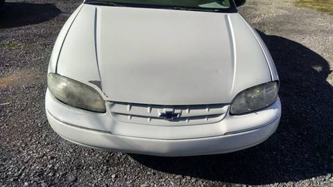 1998 Chevrolet Lumina for sale in Maryville, TN