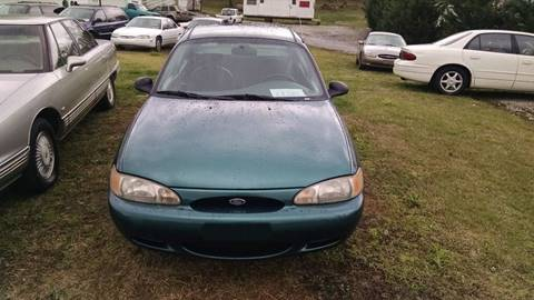 1998 Ford Escort for sale in Maryville, TN