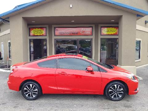 2013 Honda Civic for sale in Garden City, ID