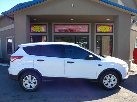 2013 Ford Escape for sale in Garden City, ID
