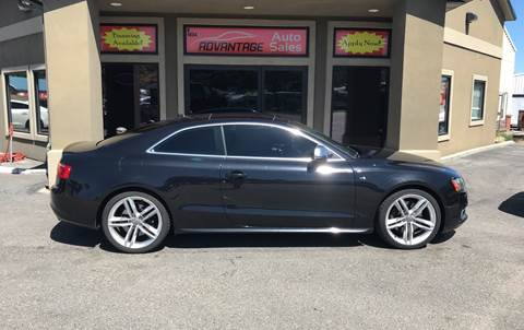 2008 Audi S5 for sale in Garden City, ID