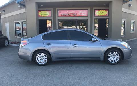 2010 Nissan Altima for sale in Garden City, ID