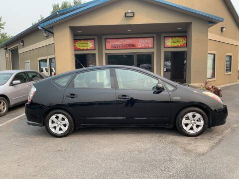 2008 Toyota Prius for sale at Advantage Auto Sales in Garden City ID