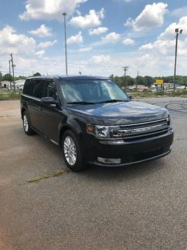 2013 Ford Flex for sale in Boiling Springs, SC