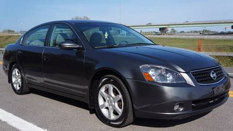 2006 Nissan Altima for sale in Syracuse, NY