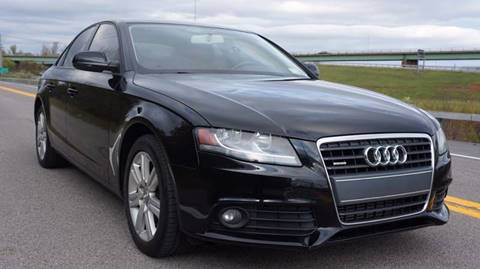 2010 Audi A4 for sale in Syracuse, NY