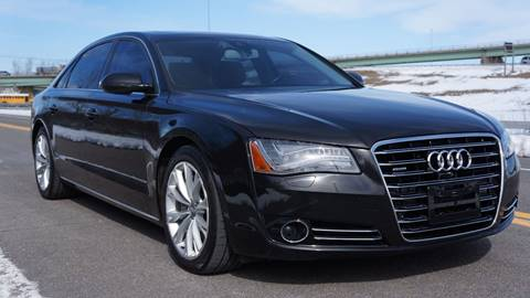 Audi A For Sale In Syracuse NY Carsforsalecom - Audi syracuse