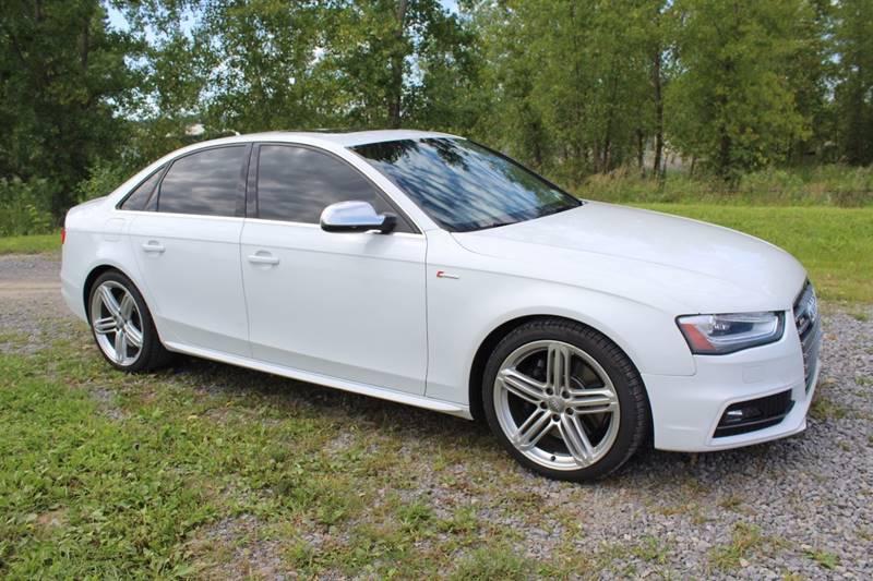 Audi S AWD T Quattro Prestige Dr Sedan A In Syracuse NY - Audi syracuse