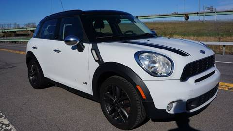 2012 MINI Cooper Countryman for sale in Syracuse, NY