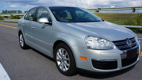 2010 Volkswagen Jetta for sale in Syracuse, NY