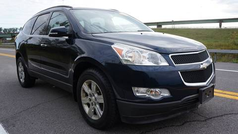 2010 Chevrolet Traverse for sale in Syracuse, NY