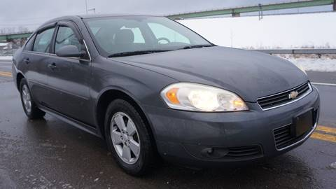 2010 Chevrolet Impala for sale in Syracuse, NY