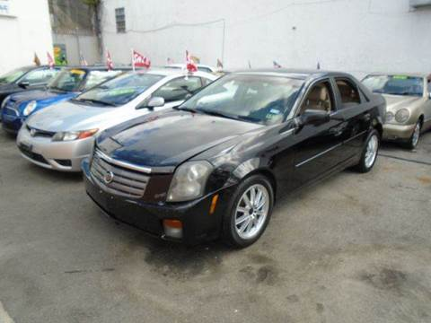 2004 Cadillac CTS for sale at Dream Cars 4 U in Hollywood FL