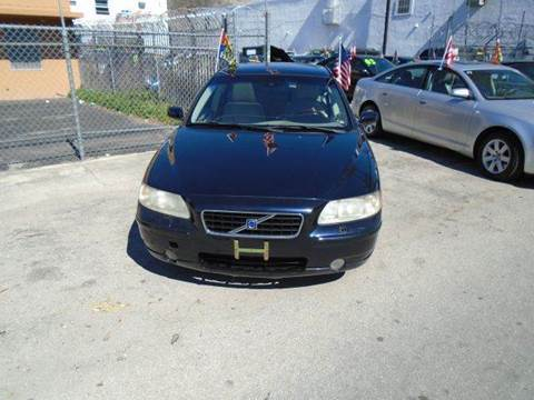 2005 Volvo S60 for sale at Dream Cars 4 U in Hollywood FL