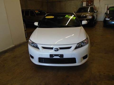 2012 Scion tC for sale at Dream Cars 4 U in Hollywood FL