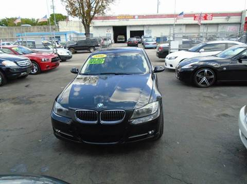 2006 BMW 3 Series for sale at Dream Cars 4 U in Hollywood FL