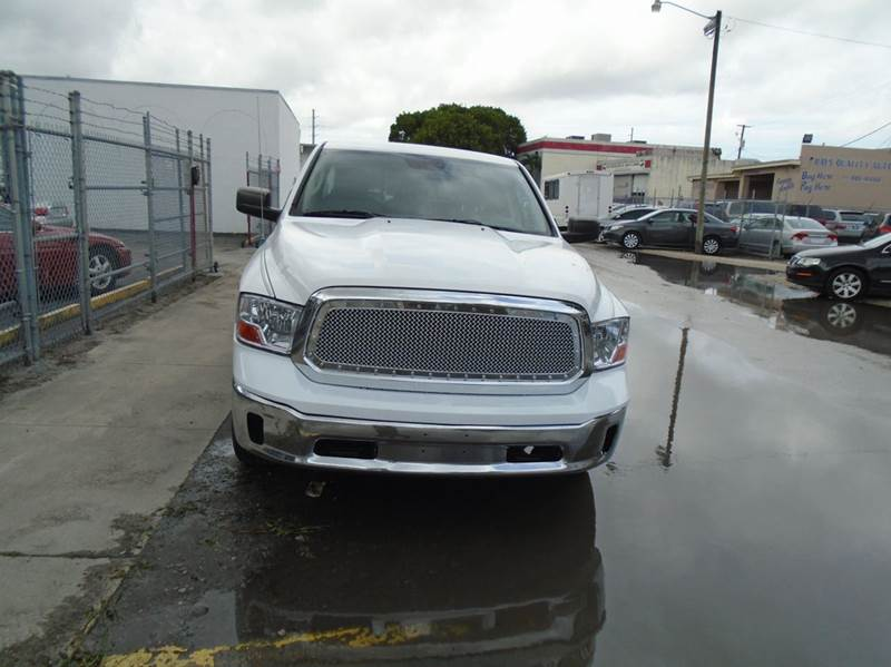 2013 RAM Ram Pickup 1500 for sale at Dream Cars 4 U in Hollywood FL