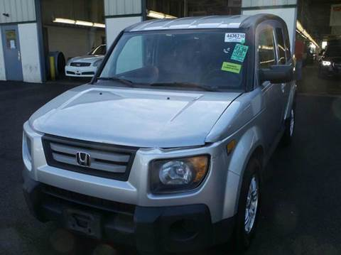 2008 Honda Element for sale at Dream Cars 4 U in Hollywood FL