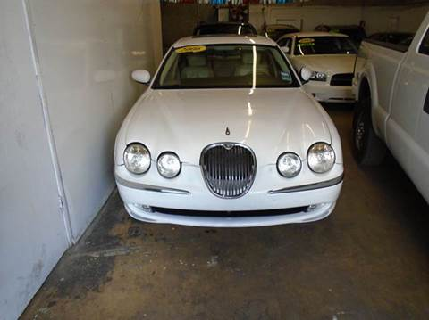2006 Jaguar S-Type for sale at Dream Cars 4 U in Hollywood FL