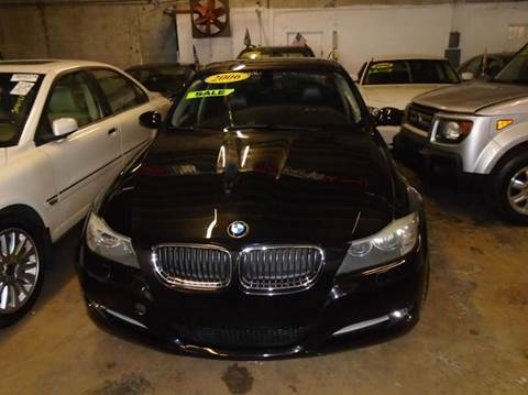 2010 BMW 3 Series for sale at Dream Cars 4 U in Hollywood FL