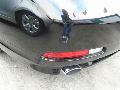 2006 BMW 6 Series for sale at Dream Cars 4 U in Hollywood FL