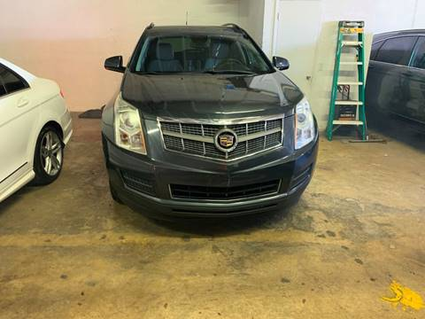 2010 Cadillac SRX for sale at Dream Cars 4 U in Hollywood FL