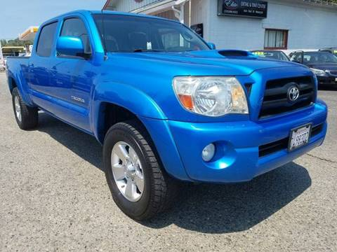 2005 Toyota Tacoma for sale in Auburn, CA