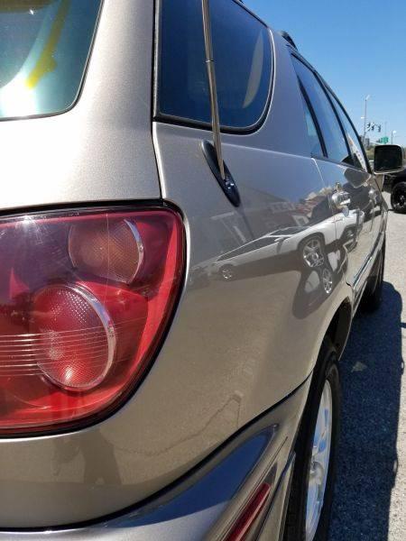 2000 Lexus RX 300 AWD 4dr SUV - Auburn CA