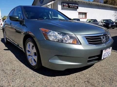2010 Honda Accord for sale in Auburn, CA