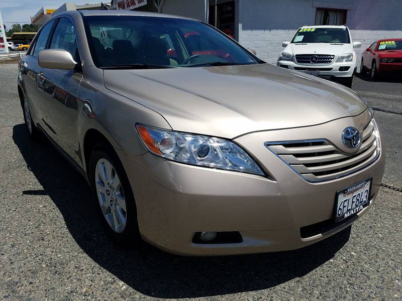 Captivating 2009 Toyota Camry For Sale At Quest Motors In Auburn CA
