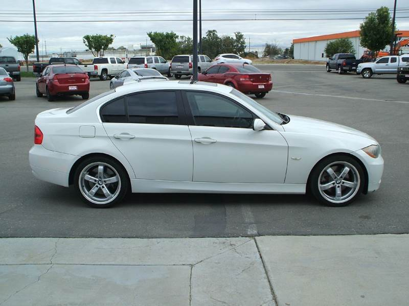 Bmw Series Xi AWD Dr Sedan In Nampa ID Amen Auto Sales - Bmw 3 series 2006 price