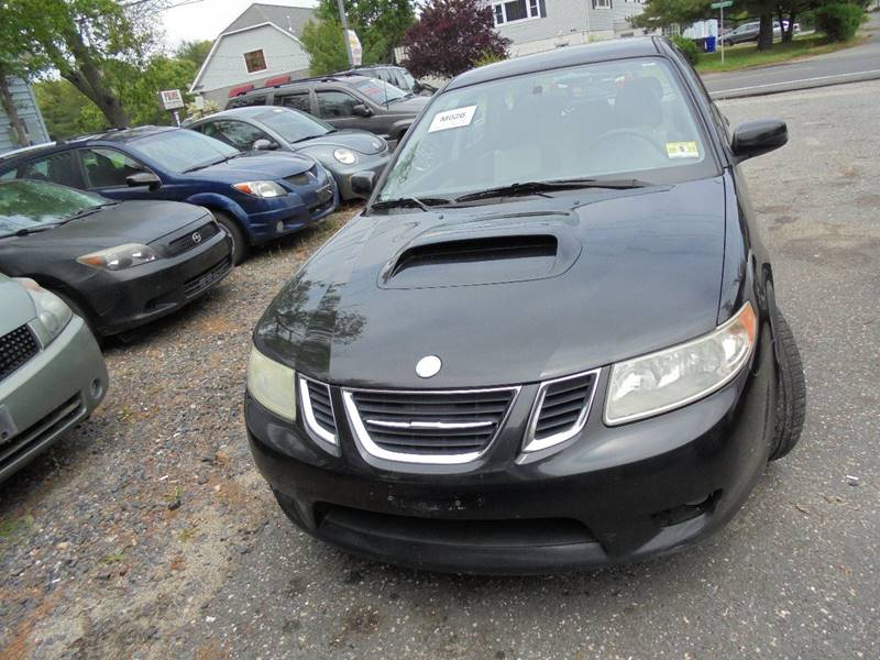 2005 Saab 9-2X for sale at Jeremiah Auto Sales  certified pre-owned cars in Brick NJ