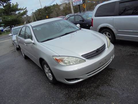 2004 Toyota Camry for sale in Brick, NJ