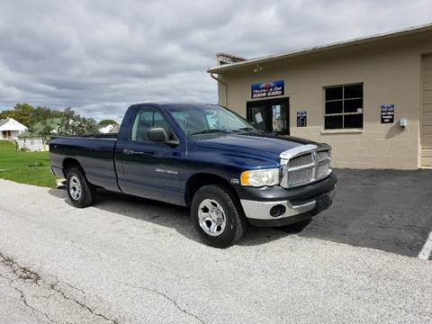 2004 Dodge Ram Pickup 1500 for sale in Red Lion, PA