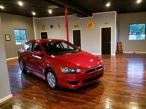 2011 Mitsubishi Lancer for sale in Red Lion, PA