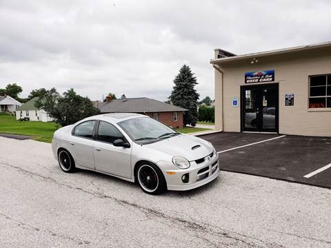 2004 Dodge Neon SRT-4 for sale at Hackler & Son Used Cars in Red Lion PA