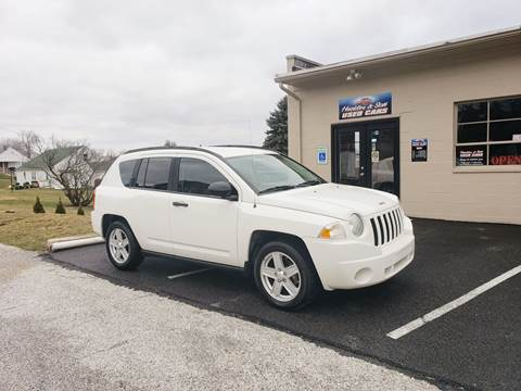2007 Jeep Compass for sale in Red Lion, PA