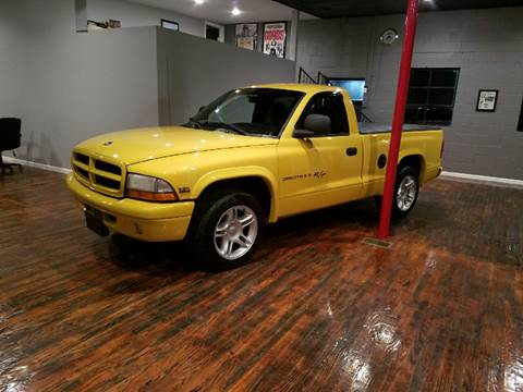 1999 Dodge Dakota for sale at Hackler & Son Used Cars in Red Lion PA