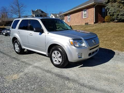 2010 Mercury Mariner for sale in Red Lion, PA