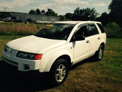 2002 Saturn Vue for sale in Shannon, MS