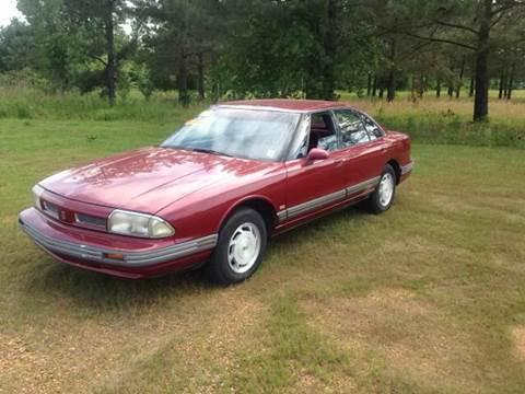 1993 Oldsmobile Eighty-Eight Royale for sale in Shannon, MS