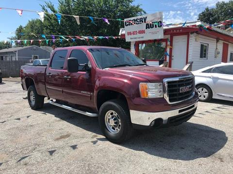 2009 GMC Sierra 2500HD for sale in Kansas City, MO