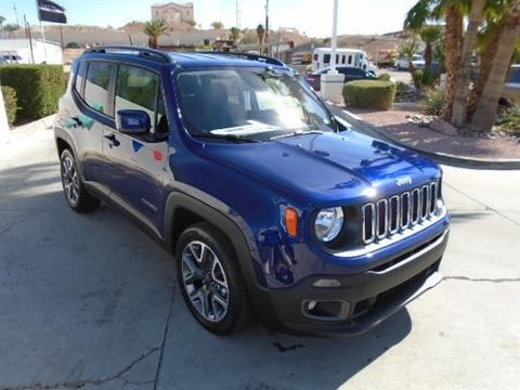 2017 Jeep Renegade for sale in Bullhead City, AZ