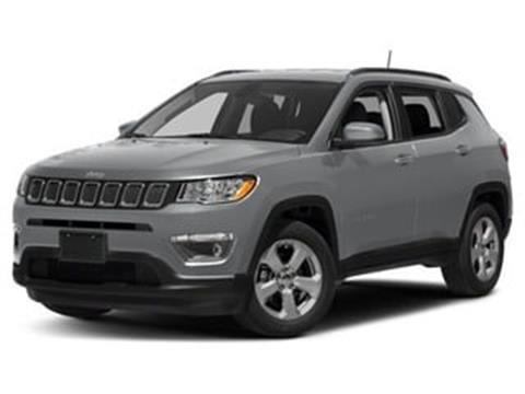 2018 Jeep Compass for sale in Bullhead City, AZ