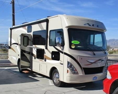 2017 Ford Motorhome Chassis for sale in Bullhead City, AZ