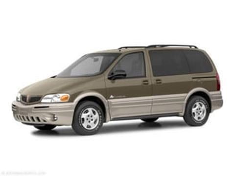2003 Pontiac Montana for sale in Bullhead City, AZ