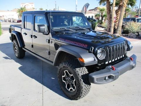 2020 Jeep Gladiator for sale in Bullhead City, AZ