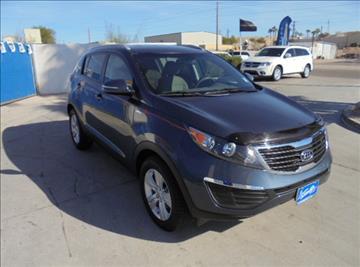 2011 Kia Sportage for sale in Bullhead City, AZ