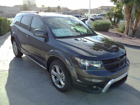2017 Dodge Journey for sale in Bullhead City, AZ